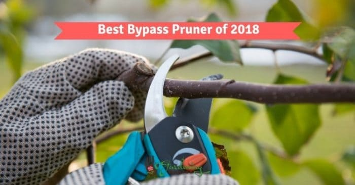 Best bypass pruner of 2018