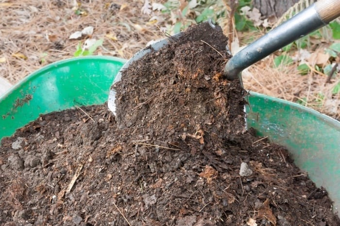 compost considerations