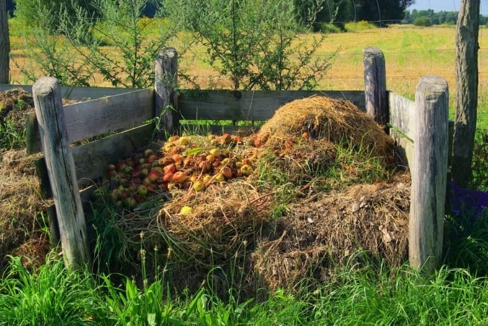 composting methods
